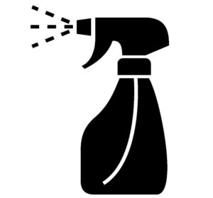 掃除で使う洗剤や界面活性剤について。酸性、中性、アルカリ性。